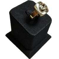 Мужская печатка с бриллиантами